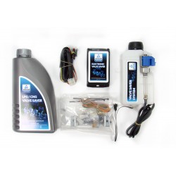 ELECTRONIC VALVE SAVER KIT WITH 1L ADDITIVE