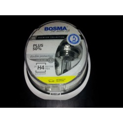BOSMA Plus 50% double protection H4