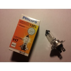 PHILIPS +30% Vision H7