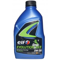 Motorolie Elf EVOLUTION SXR 5W30 1 liter